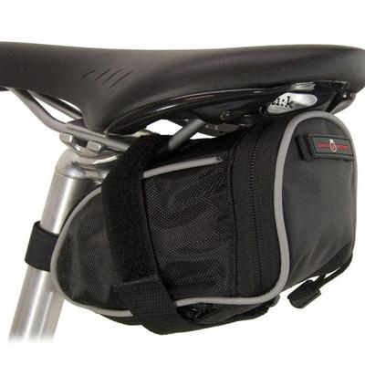 Banjo Brothers Medium Seat Bag, Black