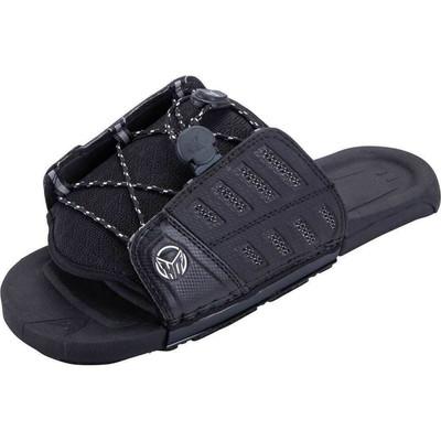 Adjustable Rear toe