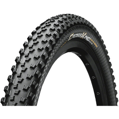 Continental Cross King 29 x 2.3 ProTection+ BlackChili MTB Tire