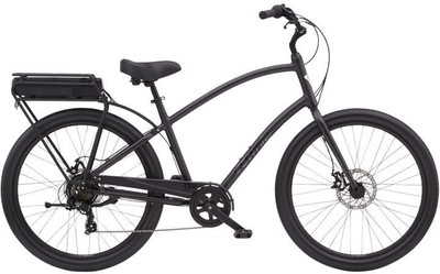 Trek Townie Go! 7D Step-Over Electric Bike 2021
