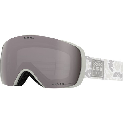 Whiteout/Vivid Onyx/Vivid Infrared