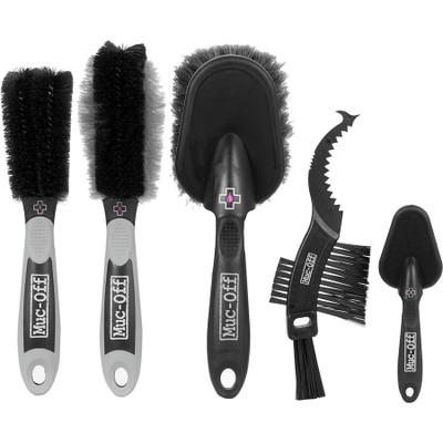 Muc-Off Five Brush Set