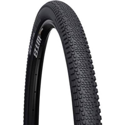 WTB Riddler TCS Light Fast Rolling Tire: 700 x 45, Folding Bead