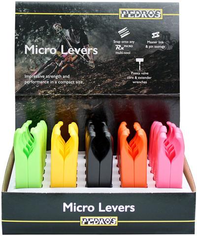Pedro's Micro Lever