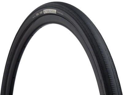 Teravail Rampart 700 x 38, Tubeless Folding Black Tire