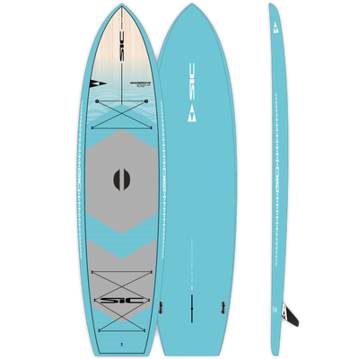 SIC Mangrove 10.6 x 32.0 Stand-Up PaddleBoard