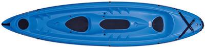 Bic Tobago  Recreational Sit-On-Top Tandem Kayak