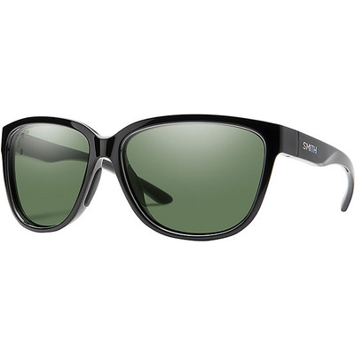 Black/Chromapop Polarized Gray Green
