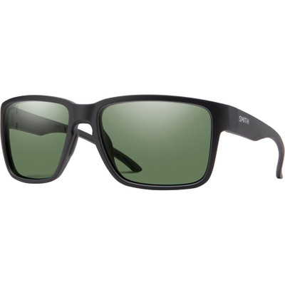 Matt Black/Carbonic Polarized Grey Green