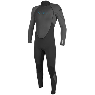 O'Neill Youth Reactor-2 3/2 Back Zip Full Wetsuit