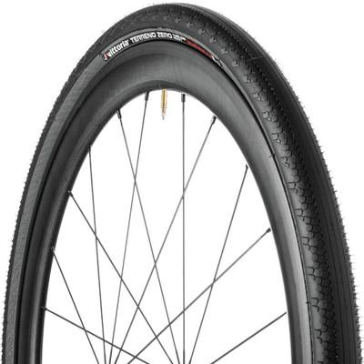Vittoria Terreno Zero G2.0 700 x 35, Tubeless Ready TNT Clincher Tire