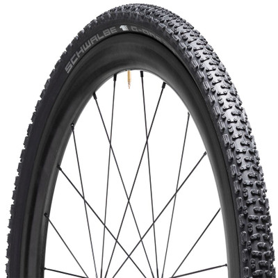Schwalbe G-One Ultrabite 700 x 38 Tubeless Folding Evolution Line Tire