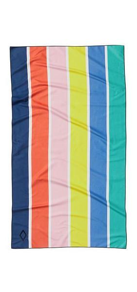 Nomadix Stripes Ultralight Beach Towel