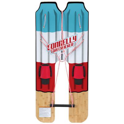 Connelly Firecracker Trainer Ski