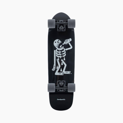 Landyachtz Dinghy Skeleton Complete Skateboard