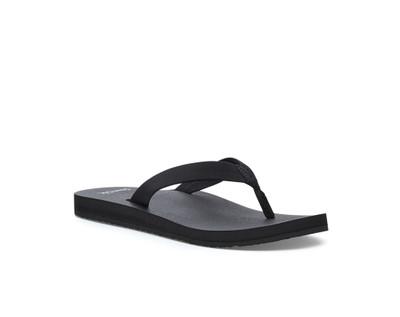 Sanuk Women's Ashland Soft Top Sandals