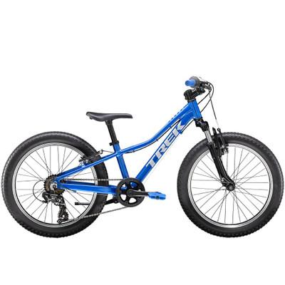 """Trek Kids Precaliber 7 Speed Bike 20""""  2022"""