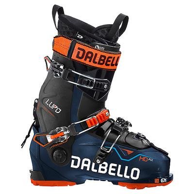 Dalbello Men's Lupo AX HD Ski Boots 2022