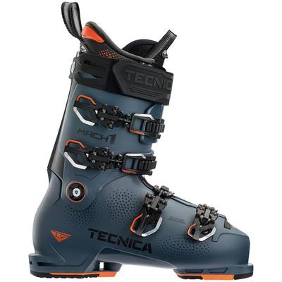 Tecnica Men's Mach1 120 LV Ski Boots 2022