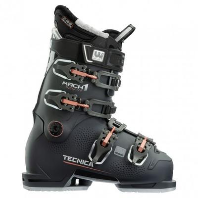 Tecnica Women's Mach1 95 MV Ski Boot 2022