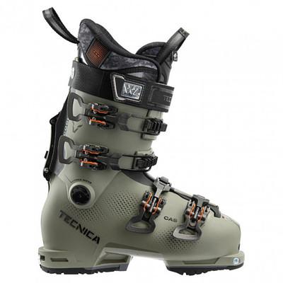 Tecnica Women's Cochise 95 Ski Boots 2022
