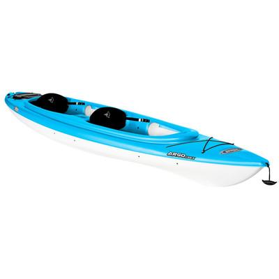 Pelican Argo 136 X Tandem Rental Kayak Oct PU