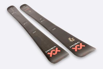 Volkl Blaze 94 Flat Ski 2022