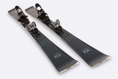 Volkl Flair 76 Ski w/ Marker vMotion 10.0 GW Binding