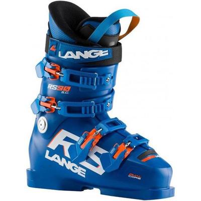 Lange  RS 90 Short Cuff Ski Boots