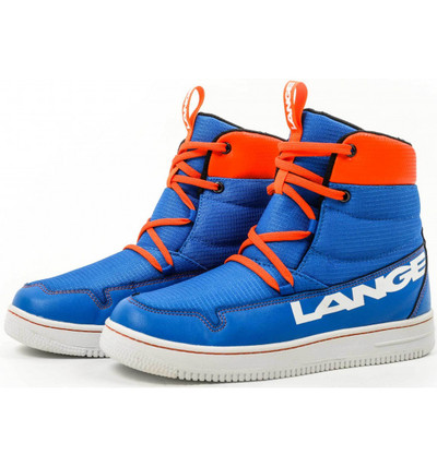 Lange Men's Podium Soft Shoe