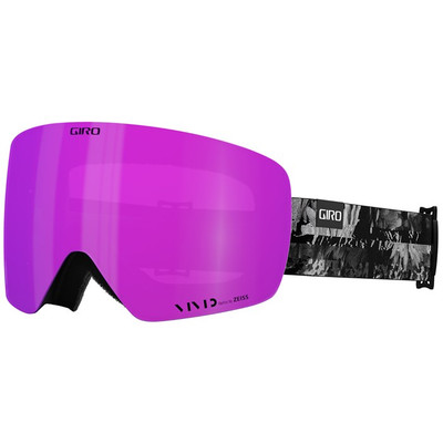 Black White Data Mosh/Vivid Pink/Vivid Infrared