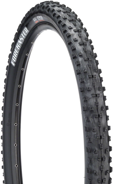 Maxxis Forekaster Tire - 27.5 x 2.35, Clincher, Wire, Black