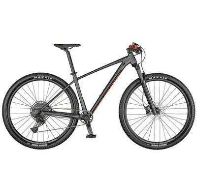 Scott Scale 970 Mountain Bike 2022