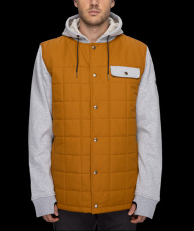 686 Men's Bedwin Insulated Jacket