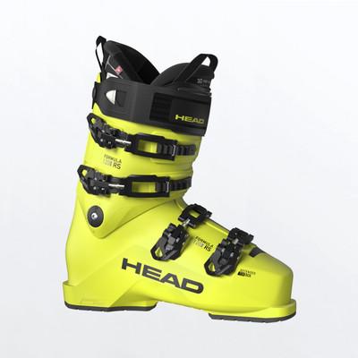 Head Formula 120 RS Ski Boot 2022
