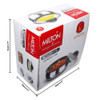 Milton Clarion Thermo Steel, 1500 ML Clear Lid, Hot Pot, Insulated Casserole - Image 3