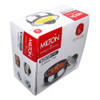 Milton Clarion Thermo Steel, 1500 ML Clear Lid, Hot Pot, Insulated Casserole