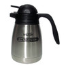 Milton Thermosteel Carafe, 1000 ML Vacuum Insulated Hot And Cold Flask - Image 4