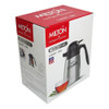 Milton Thermosteel Carafe, 1000 ML Vacuum Insulated Hot And Cold Flask - Image 3