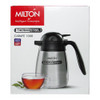 Milton Thermosteel Carafe, 1000 ML Vacuum Insulated Hot And Cold Flask - Image 7