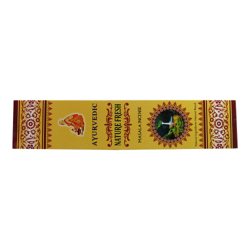 Buy Ayurvedic Incense Sticks Online - A daily source of Tranquility