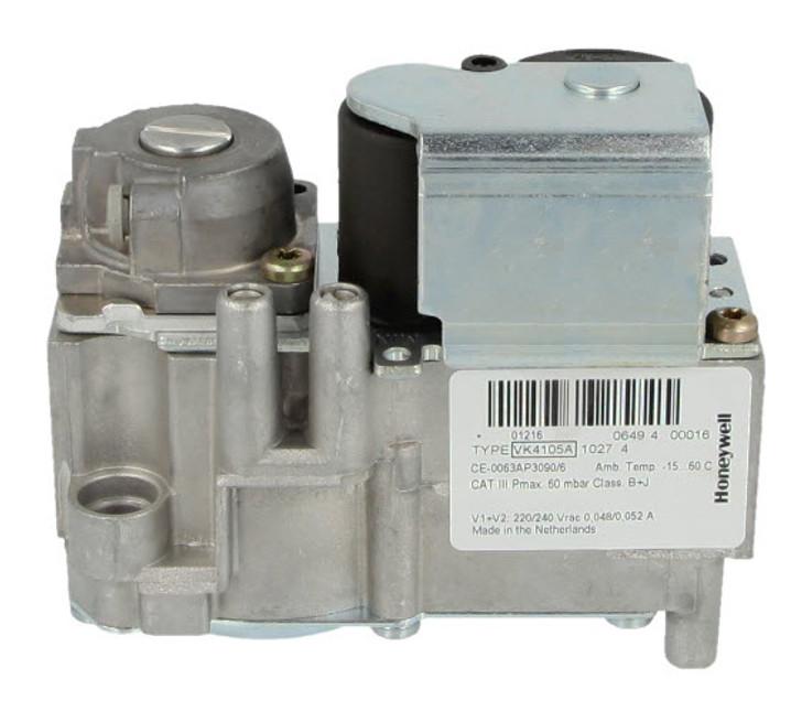 Honeywell VK4105A1027U Gas control block