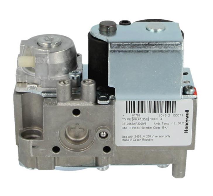 Honeywell VK4105G1005U Gas control block CVI valve