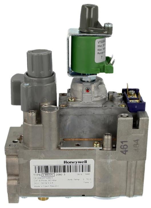 Honeywell V8600N2080U Gas control block