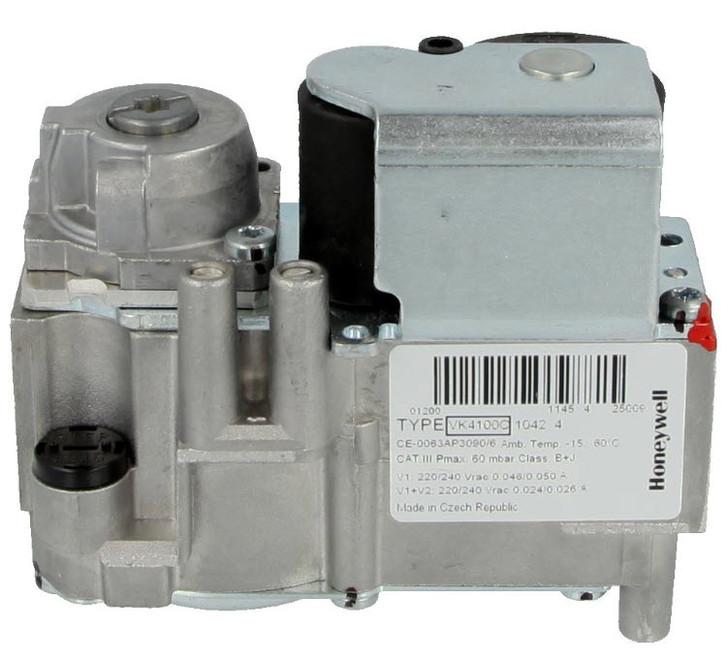 Honeywell VK4100C1042U Gas control block CVI valve