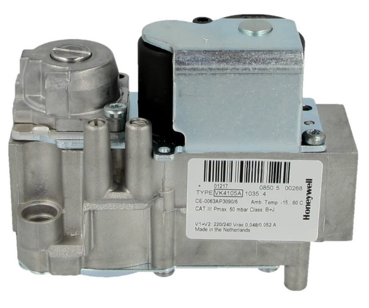 Honeywell VK4105A1035U  Gas control block CVI valve