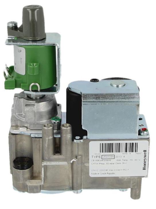 Honeywell VK4105N2013U Gas control block