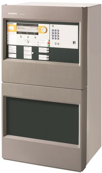 Siemens FC726-ZA fire control panel, S54400-C87-A1