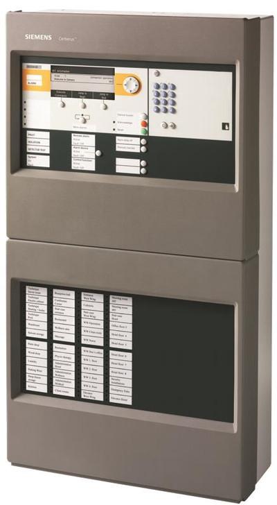 Siemens FC724-ZE, S54400-C30-A3