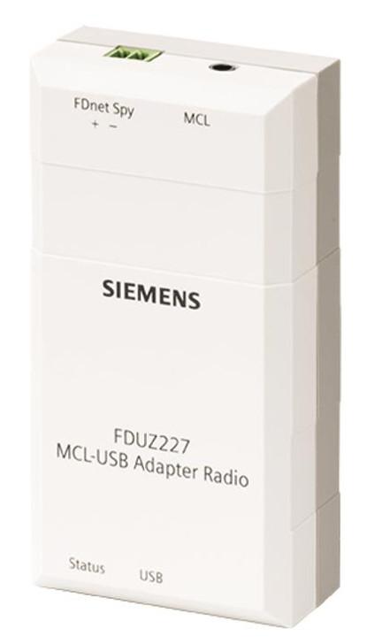 Siemens FDUZ227, S54323-F106-A1